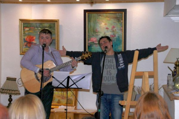 acoustic bloggers nr 6