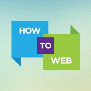 how to web 2013