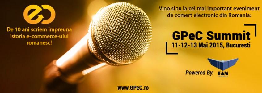 GPEC summit 2015 cover