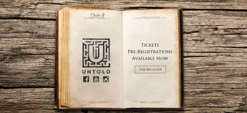 untold festival 2016 preregistration - Copy