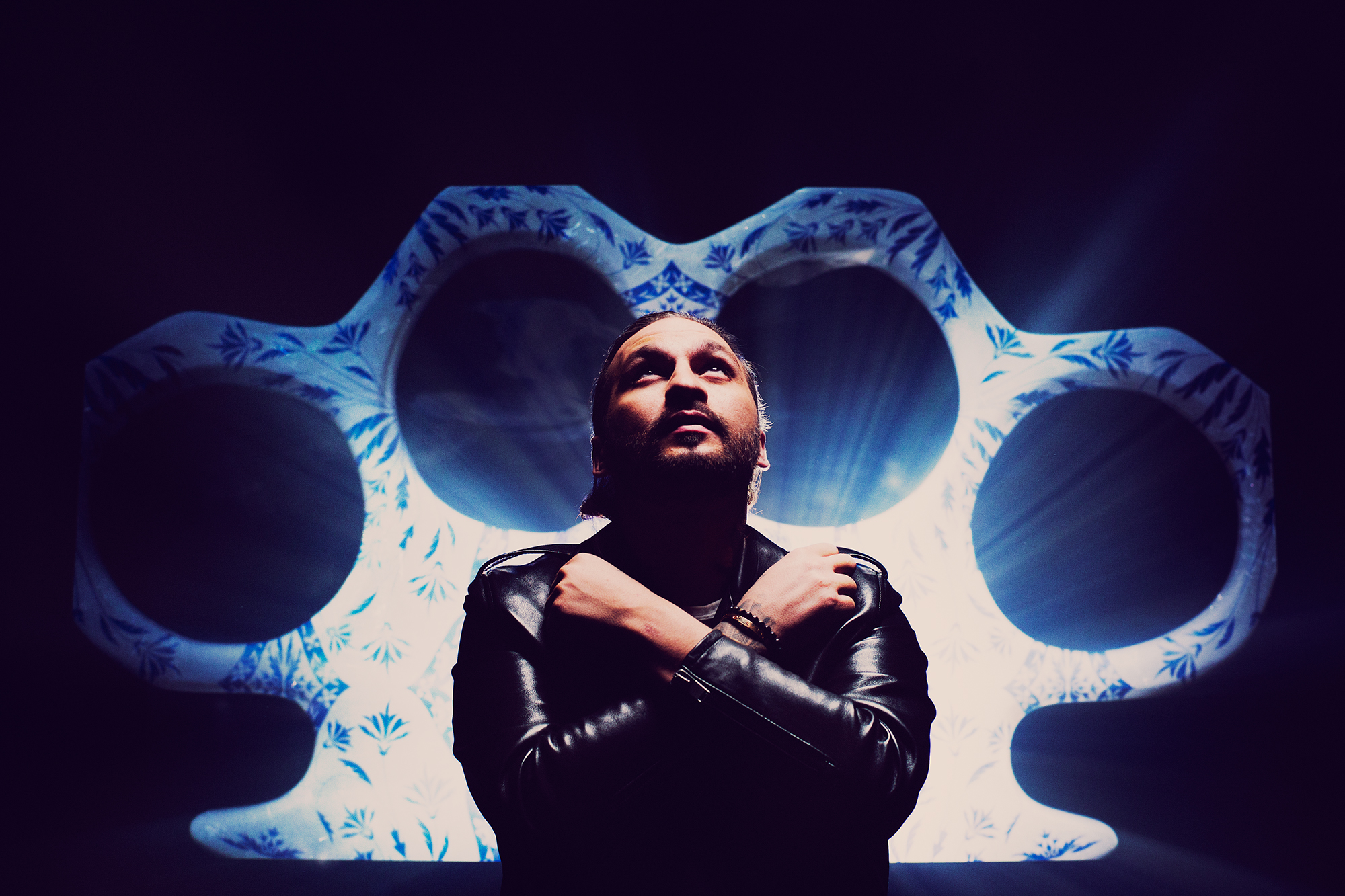 steve angello wild youth album picture