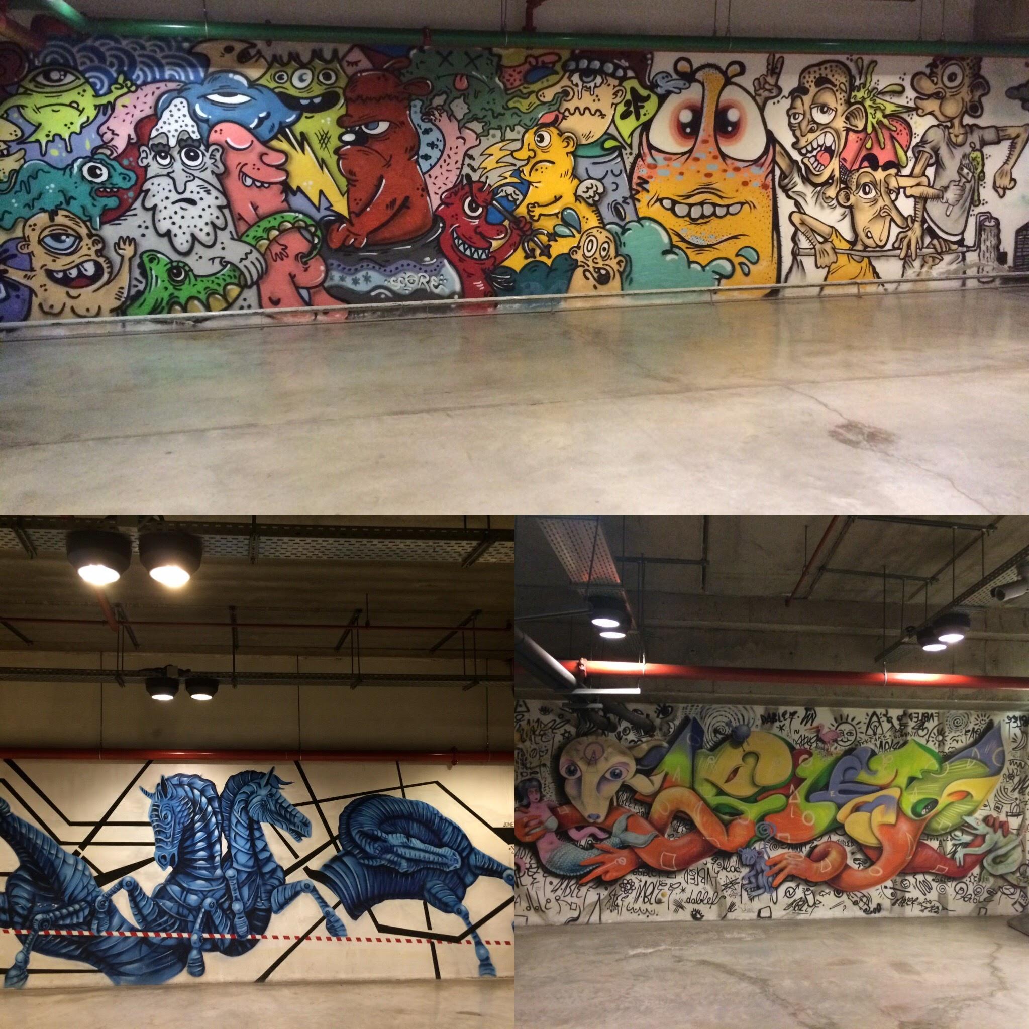 graffiti timisoara