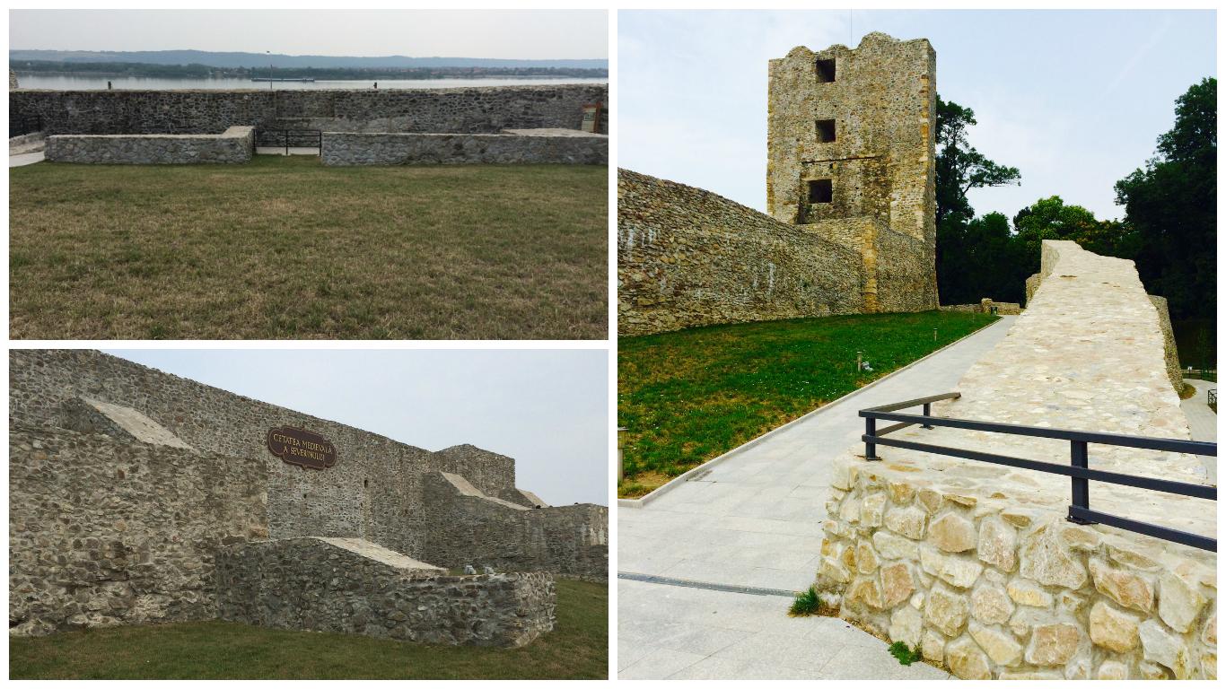 cetatea medievala deva